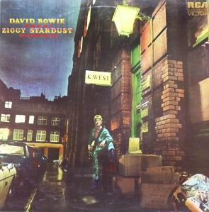 1972D - Ziggy Stardust