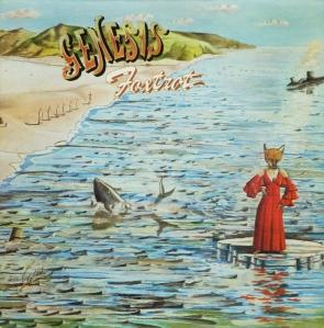 1973B - Foxtrot