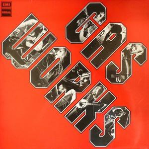1973E - Gasworks