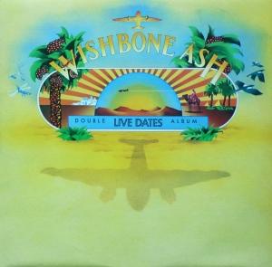 1973D - Wishbone Ash