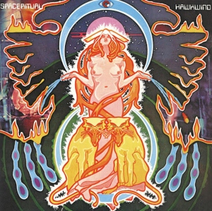 1975C - Space Ritual