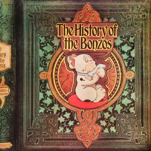 1977B - History Of The Bonzos