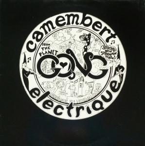 1974A - Camembert Electrique