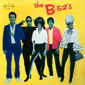 1979A - The B52s