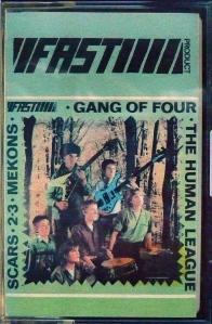 1979D - Fast Product Cassette