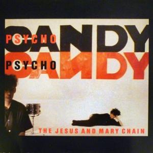 1985B - Psychocandy