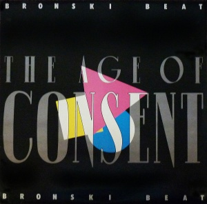 1984B - The Age Of Consent