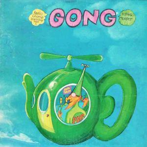 1973F - Flying Teapot
