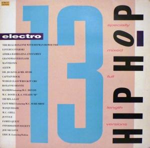 1985C - UK Fresh '86