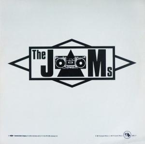 1987B - The JAMs