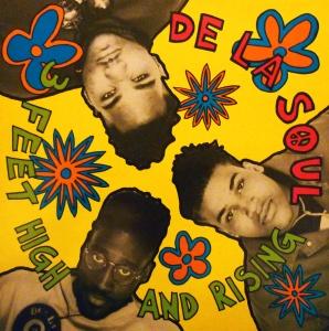 1989B - De La Soul