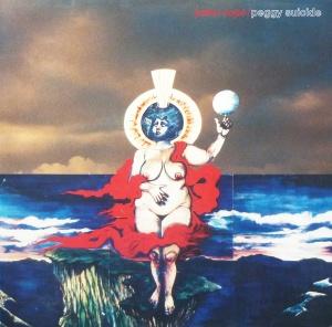 1991 - Peggy Suicide