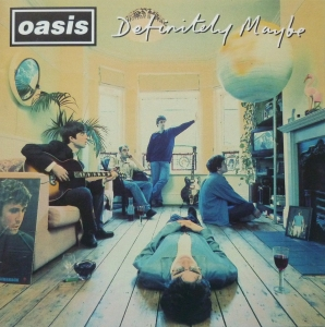 1994 - Oasis