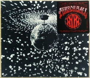 1995 - Mirrorball